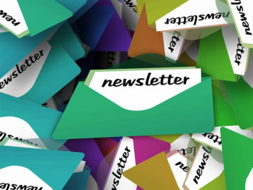 Subscribe to Kits PAC eNews
